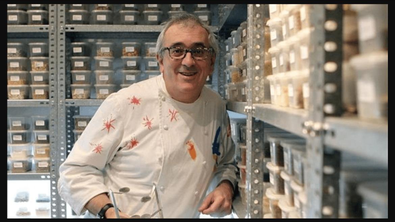 Xabier Gutierrez, Director creativo de Arzak estará en chefsworking.