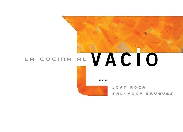 COCINA AL VACIO POR SALVADOR BRUGUES
