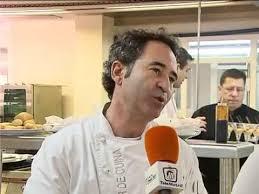 COCINA AL VACIO PROFESIONAL TONY BOTELLA